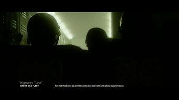 Ram 1500 TV Spot, 'America's Game' Song by Greta Van Fleet [T2] - Thumbnail 1