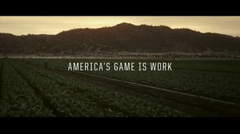 Ram 1500 TV Spot, 'America's Game' Song by Greta Van Fleet [T2] - Thumbnail 6