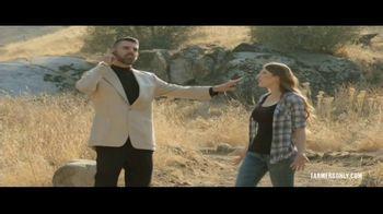FarmersOnly.com TV Spot, 'Blind Date'