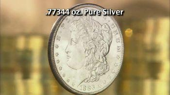 National Collector's Mint TV Spot, 'Morgan Silver Dollar: Bulletin' - Thumbnail 3