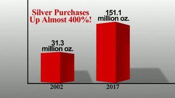 National Collector's Mint TV Spot, 'Morgan Silver Dollar: Bulletin' - Thumbnail 5
