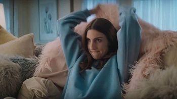 Serta Perfect Sleeper Year End Super Savings Event TV Spot, 'From Sorta to Serta: Ann Marie Peebles' - Thumbnail 2