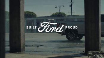 Ford F-150 TV Spot, 'The Modern Workhorse' Song by Black Sabbath [T1] - Thumbnail 9