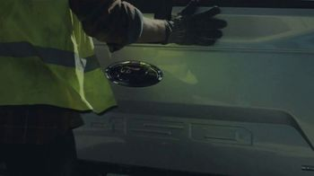 Ford F-150 TV Spot, 'The Modern Workhorse' Song by Black Sabbath [T1] - Thumbnail 7