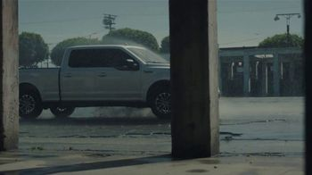 Ford F-150 TV Spot, 'The Modern Workhorse' Song by Black Sabbath [T1] - Thumbnail 8