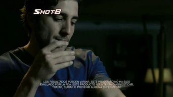 Shot B Ginseng Power TV Spot, 'Capacidad mental y física' [Spanish] - Thumbnail 3