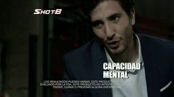 Shot B Ginseng Power TV Spot, 'Capacidad mental y física' [Spanish] - Thumbnail 5