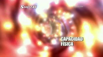 Shot B Ginseng Power TV Spot, 'Capacidad mental y física' [Spanish] - Thumbnail 7