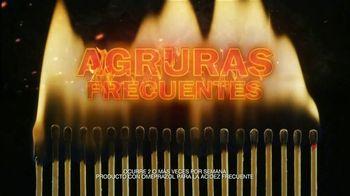 Genozol TV Spot, 'Alivia la acidez' [Spanish] - Thumbnail 1