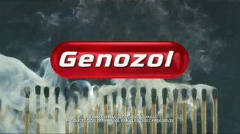 Genozol TV Spot, 'Alivia la acidez' [Spanish] - Thumbnail 2