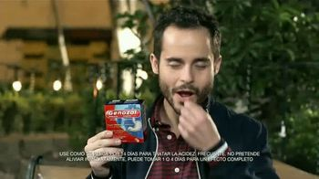 Genozol TV Spot, 'Alivia la acidez' [Spanish] - Thumbnail 6