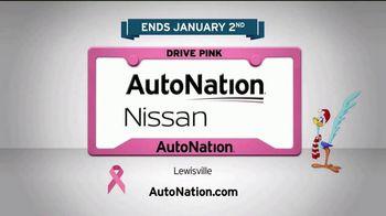 AutoNation TV Spot, '2018 and 2019 Nissans' - Thumbnail 9