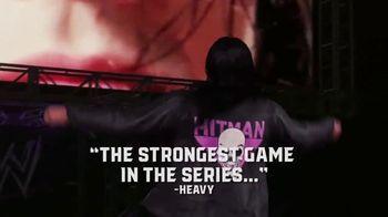 WWE 2K19 TV Spot, 'Accolades: Save 50%' - Thumbnail 3