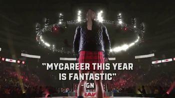 WWE 2K19 TV Spot, 'Accolades: Save 50%' - Thumbnail 4