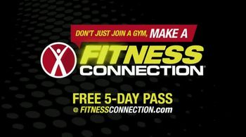 Fitness Connection TV Spot, 'All the Classes' - Thumbnail 9
