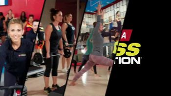 Fitness Connection TV Spot, 'All the Classes' - Thumbnail 2
