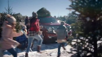 Chevrolet Employee Discount for Everyone Sales Event TV Spot, '2018 Holidays: Real Families' [T2] - Thumbnail 1
