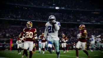 Pizza Hut TV Spot, 'NFL Home Field Advantage: Cowboys at Home' - 1 commercial airings