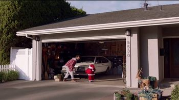 Toyota Toyotathon TV Spot, 'Santa se ríe' [Spanish] [T2] - 53 commercial airings