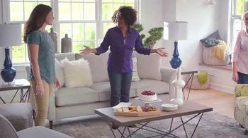 La-Z-Boy Year End Sale TV Spot, 'This All Came From La-Z-Boy' - Thumbnail 2