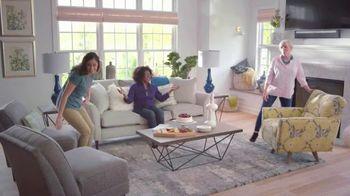 La-Z-Boy Year End Sale TV Spot, 'This All Came From La-Z-Boy' - Thumbnail 3