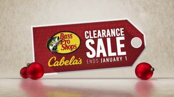 Bass Pro Shops Clearance Sale TV Spot, 'MasterBuilt Smokers' - Thumbnail 3