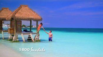 Sandals Resorts Montego Bay TV Spot, 'Mo Fun' - Thumbnail 3
