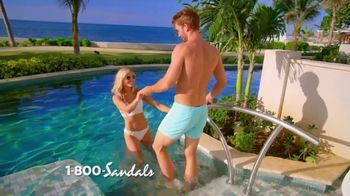 Sandals Resorts Montego Bay TV Spot, 'Mo Fun' - Thumbnail 4