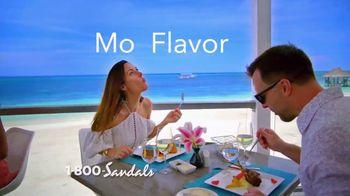 Sandals Resorts Montego Bay TV Spot, 'Mo Fun' - Thumbnail 5