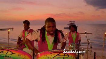 Sandals Resorts Montego Bay TV Spot, 'Mo Fun' - Thumbnail 7