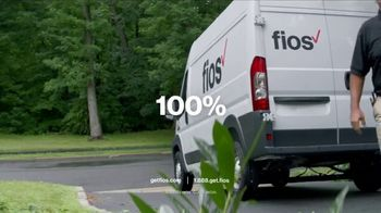 Fios by Verizon TV Spot, 'The Best Things to Do: Prime and Echo'