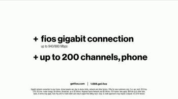 Fios by Verizon TV Spot, 'The Best Things to Do: Prime and Echo' - Thumbnail 4