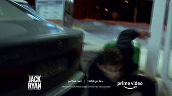 Fios by Verizon TV Spot, 'The Best Things to Do: Prime and Echo' - Thumbnail 5