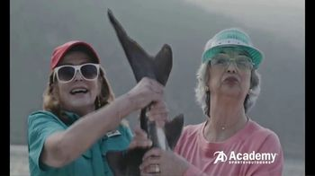 Academy Sports + Outdoors TV Spot, 'For All' - Thumbnail 7