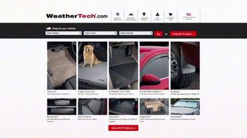 WeatherTech TV Spot, 'Coffee and Donuts' - Thumbnail 7