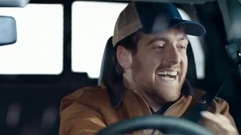 WeatherTech TV Spot, 'Coffee and Donuts' - Thumbnail 4