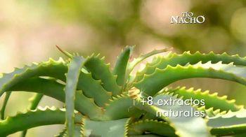Tío Nacho Mexican Herbs TV Spot, 'Cabello fuerte y brillante' [Spanish] - Thumbnail 3