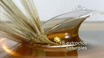 Tío Nacho Mexican Herbs TV Spot, 'Cabello fuerte y brillante' [Spanish] - Thumbnail 4