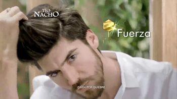 Tío Nacho Mexican Herbs TV Spot, 'Cabello fuerte y brillante' [Spanish] - Thumbnail 6