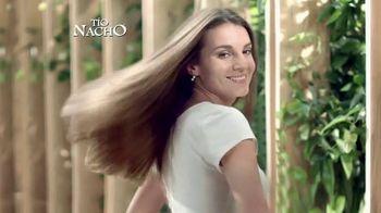 Tío Nacho Mexican Herbs TV Spot, 'Cabello fuerte y brillante' [Spanish] - Thumbnail 7