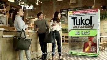 Tukol DM Max TV Spot, 'Don't Be That Guy' [Spanish] - Thumbnail 4