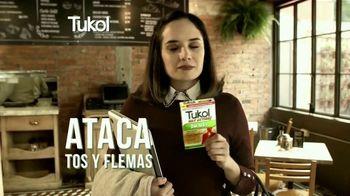 Tukol DM Max TV Spot, 'Don't Be That Guy' [Spanish] - Thumbnail 7