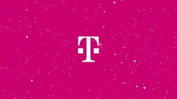 T-Mobile Unlimited TV Spot, 'Reacciones: Galaxy S9' [Spanish] - Thumbnail 1
