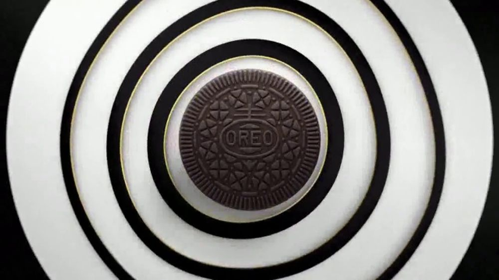 Oreo Thins TV Commercial, 'A Thin Twist' - Video