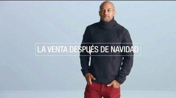Macy's La Venta Después de Navidad TV Spot, 'Especiales todo el día' [Spanish] - Thumbnail 1