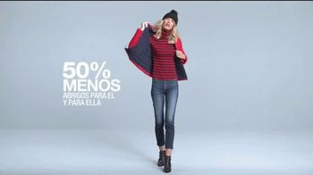Macy's La Venta Después de Navidad TV Spot, 'Especiales todo el día' [Spanish] - Thumbnail 4