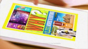 ReadingIQ TV Spot, 'A Million Libraries in One' - Thumbnail 1