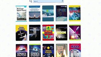 ReadingIQ TV Spot, 'A Million Libraries in One' - Thumbnail 5