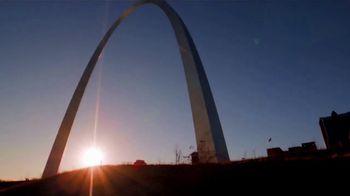 Southern Illinois University Edwardsville TV Spot, 'St. Louis Proud: Volunteer Services' - Thumbnail 1