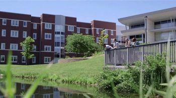 Southern Illinois University Edwardsville TV Spot, 'St. Louis Proud: Volunteer Services' - Thumbnail 3